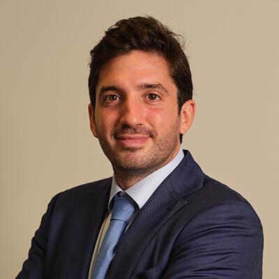 Thanos Simoudis attorney photo